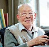 """1月14日,国家驰名言语学家、经济学家、""""汉语拼音之父""""逝世,就在1月13日,周有光老师方才过了112岁(虚岁)华诞。"""