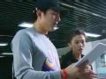 《跨界冰雪王片花》第二期 林更新王妍之幼儿园没毕业 面对数学一脸懵