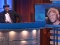 《艾伦秀第14季片花》第八十一期 调音台大叔杀马特照片遭曝光 <铄戤惰或>遭恶搞