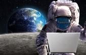 月球也能连wifi 网速惊人