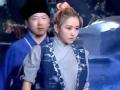 """《花漾梦工厂第二季片花》第二期 何洁反串壮汉 现场""""撩妹""""耍大刀"""
