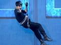 《花漾梦工厂第二季片花》第二期 沙宝亮变身蜘蛛人酷炫亮相 飞檐走壁上演创意秀