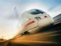 高铁发展的中国速度