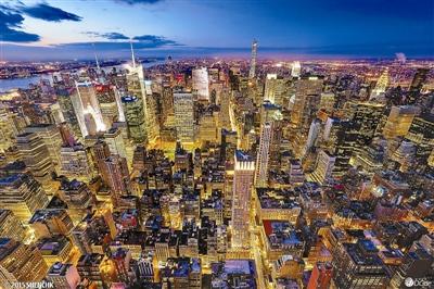 """媒体:中国房价起飞 这些城市将挤入""""新一线""""(图)"""