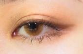 超详细的大地色系眼妆画法