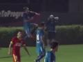 视频-伊斯梅洛夫进球久巴两球 友谊赛亚泰2-5泽尼特