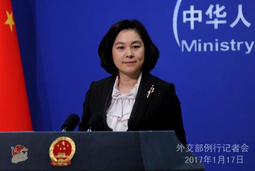 中国9天被4问装甲车问题 新加坡网友都用上了