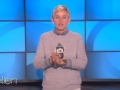 《艾伦秀第14季片花》第八十二期 艾伦曝入围人民选择奖 现场玩游戏偷藏百元钞