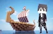 大海:盗梦空间突袭海盗船
