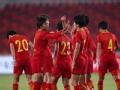 视频-王霜娄佳惠建功 四国赛中国女足2-0泰国