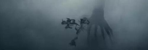 外星人七爪章鱼的形象