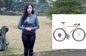 单车年轻的秘密