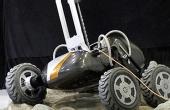 月球采矿机器人问世!