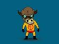 《禽兽超人》新年PPAP
