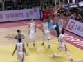 CBA视频-布拉切抢前场板暴力补扣 吉林VS新疆