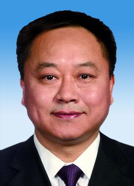 李国英当选安徽省人民政府省长(图/简历)
