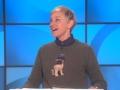 《艾伦秀第14季片花》第八十五期 艾伦曝其搞笑日记事 暗讽特普朗当选无趣