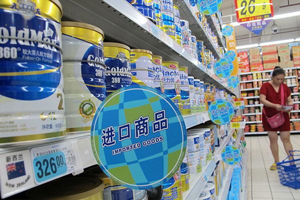 按照行业比较公认的说法,去年中国奶粉行业实现正增长的仅两三家。 视觉中国 资料