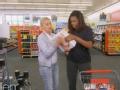 《艾伦秀第14季片花》第八十六期 米歇尔与艾伦超市恶搞 总统夫人现场遭他人贿赂