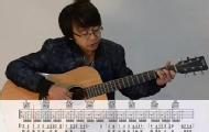 吉他弹唱教学五月天《好好》