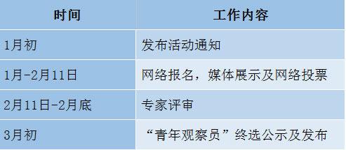 """2017""""回乡看中国""""寻找百名青年观察员-中青在线"""