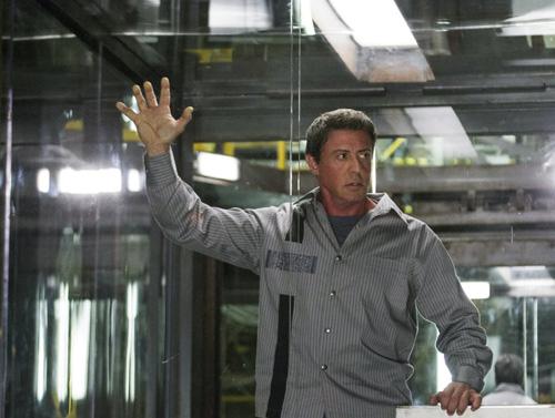 史泰龙确认回归《金蝉脱壳2》