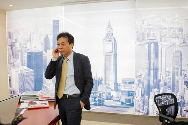 唐骏劝陆奇:给百度打工要小心,我是过来人