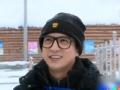 """《搜狐视频综艺饭片花》兄弟团""""爱的路程""""看哭观众 兵哥哥雪地求婚"""