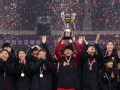 视频-五球大胜乌克兰 中国女足获四国赛冠军