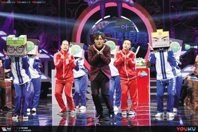 《火星谍报局》里的花式告白成了节目亮点之一,主扮演者刘维也倍受告白商喜爱。