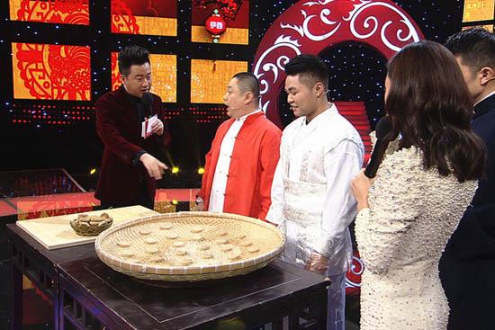 春节筷子手工制作