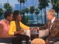 《艾伦秀第14季片花》第八十八期 艾伦圆粉丝旅行梦 自认曾在咖啡桌上跳舞太狂野