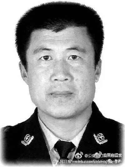 辽宁执勤交警殉职,公安部要求抓好民警执勤执法安全防护工作