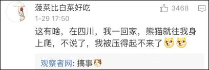 河南人民又开始了自黑。
