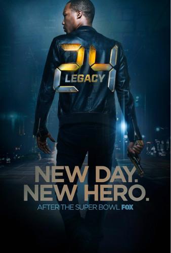 《24小时:遗产》:主角剧情大换血,全新反恐剧集精彩上线