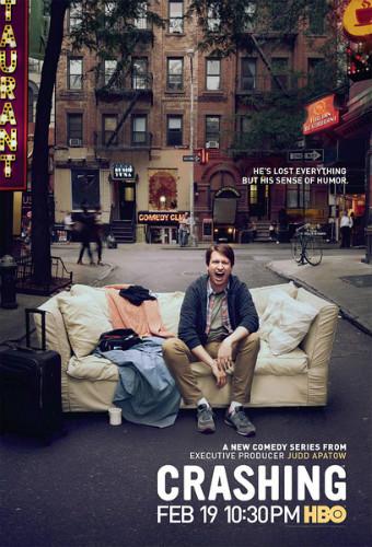 《崩溃人生》:家庭事业都崩溃,皮特-霍尔姆斯将低谷期经历搬上小荧屏
