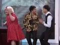 《笑星闯地球片花》第九期 大张伟没有开直播的打算 曝刘维与女友直播睡觉