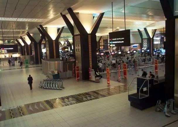 约翰内斯堡机场