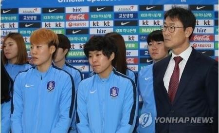 韓政府批準女足赴朝 韓朝女足平壤對決成看點[足球資料庫],香港交友討論區