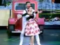 《花漾梦工厂第二季片花》第四期 何雯娜被批跳舞似大妈 爸爸惊喜现身登台助演