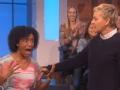《艾伦秀第14季片花》第九十七期 艾伦送福利观众吓出表情包 观众惊现奇葩才艺