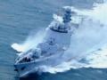 中国海军新一艘052D服役引关注