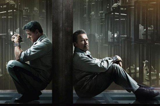 史泰龙和施瓦辛格_《金蝉脱壳2》正式启动 史泰龙施瓦辛格再度携手-搜狐娱乐
