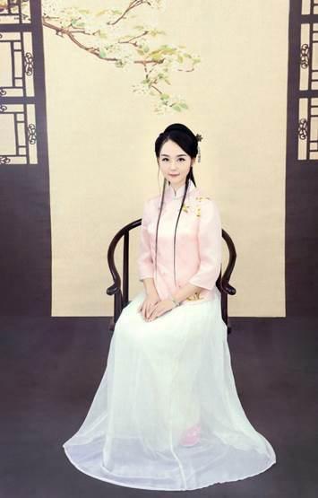 《寻乐记》主唱及uu制作人杨丽雅