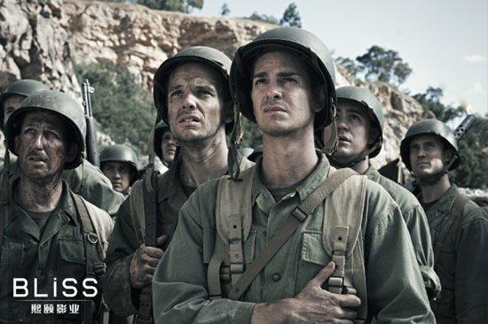 二战初中钢锯《票房题材岭》下映内地血战4.过去时大片一般图片