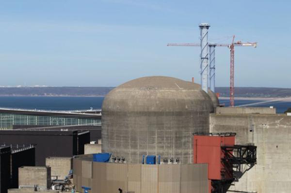法国核电站爆炸或由于通风设备故障所致,与核设施无关