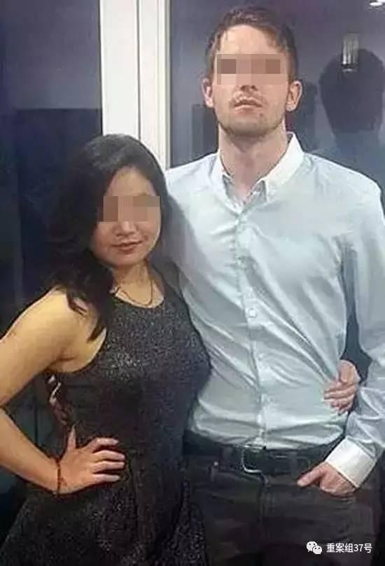 留英女生遭男友殴打致死,同学说曾见到过她脸上的伤痕