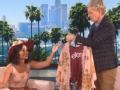 《艾伦秀第14季片花》第九十八期 凡妮莎音乐节秀艾伦服装 约翰秀魔术惊呆艾伦