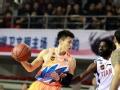 视频回放-16-17CBA第35轮 天津102-113上海下半场