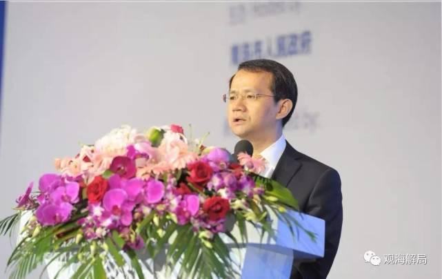 江苏首位70后地级市书记诞生:毕业3年即为正科